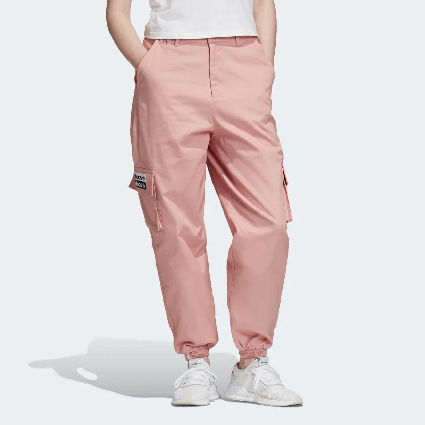 Psiholoski Zahtjev Zabavi Se Pantalon Adidas Mujer Rosa Goldstandardsounds Com