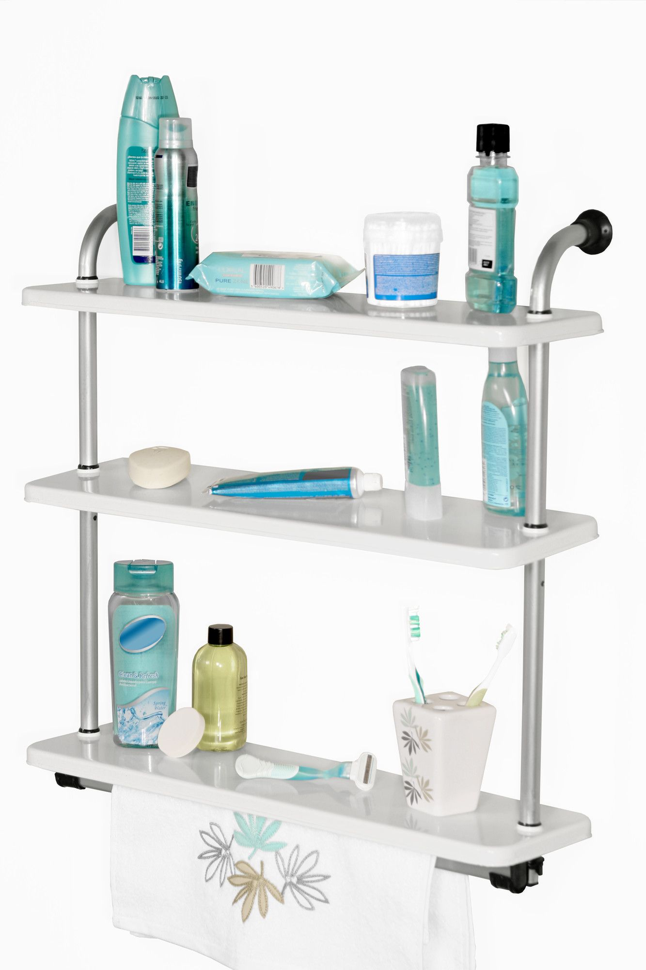 3-Tier Wall Shelf   Products   Pinterest   Products