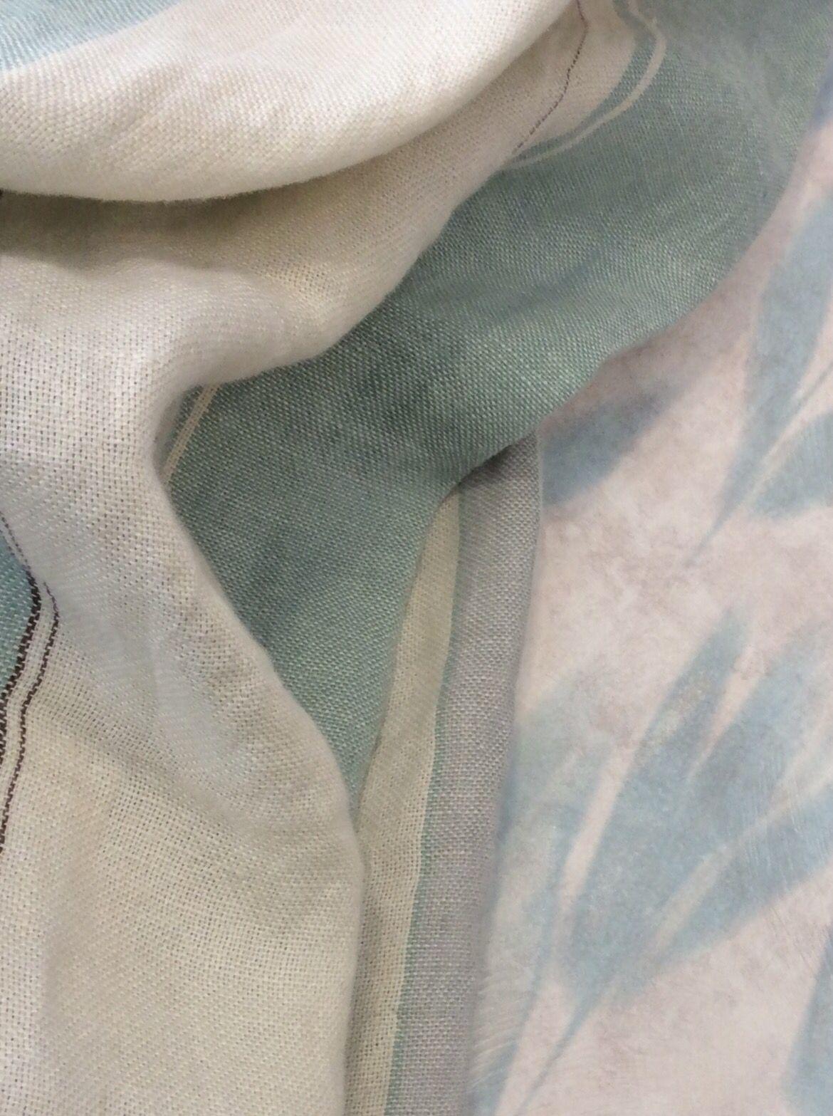 Lino Mira Tela Natural 100/% Algodón Craft Coser Etiquetas-Canvas