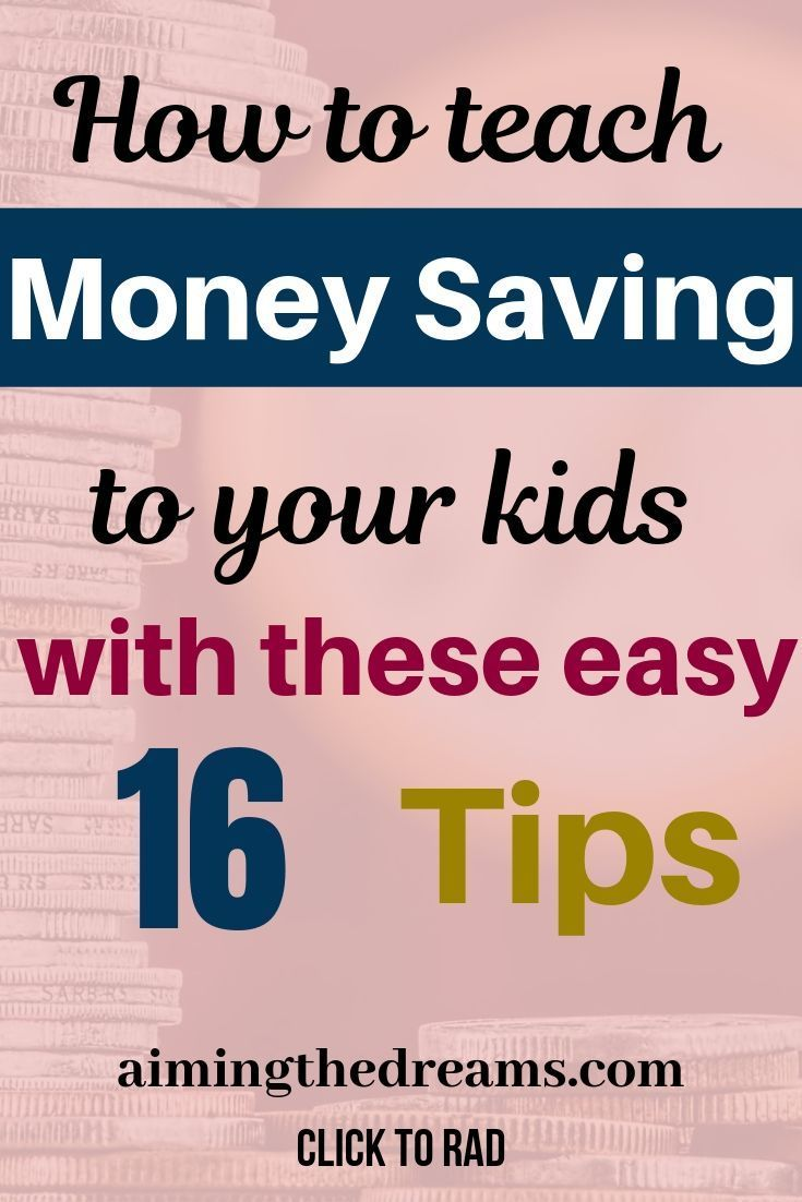 How to teach money saving to kids effectively is part of Teaching money, Budgeting finances, Personal finance, Money management, Saving money, Family finance - Teach money saving to kids with these simple changes and tips  When kids learn the basics of personal finance, they are set for better financial conditions in their lives