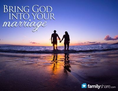 How to bring god into your relationship