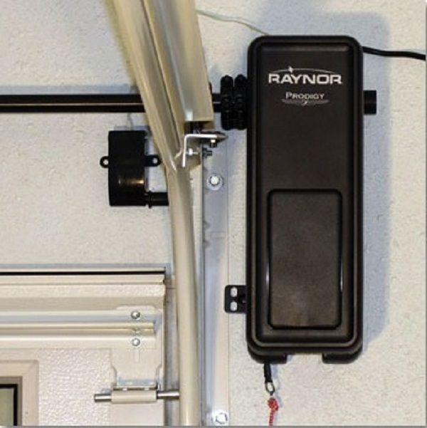 Garage Door Opener Wall Mounted Door Designs Plans