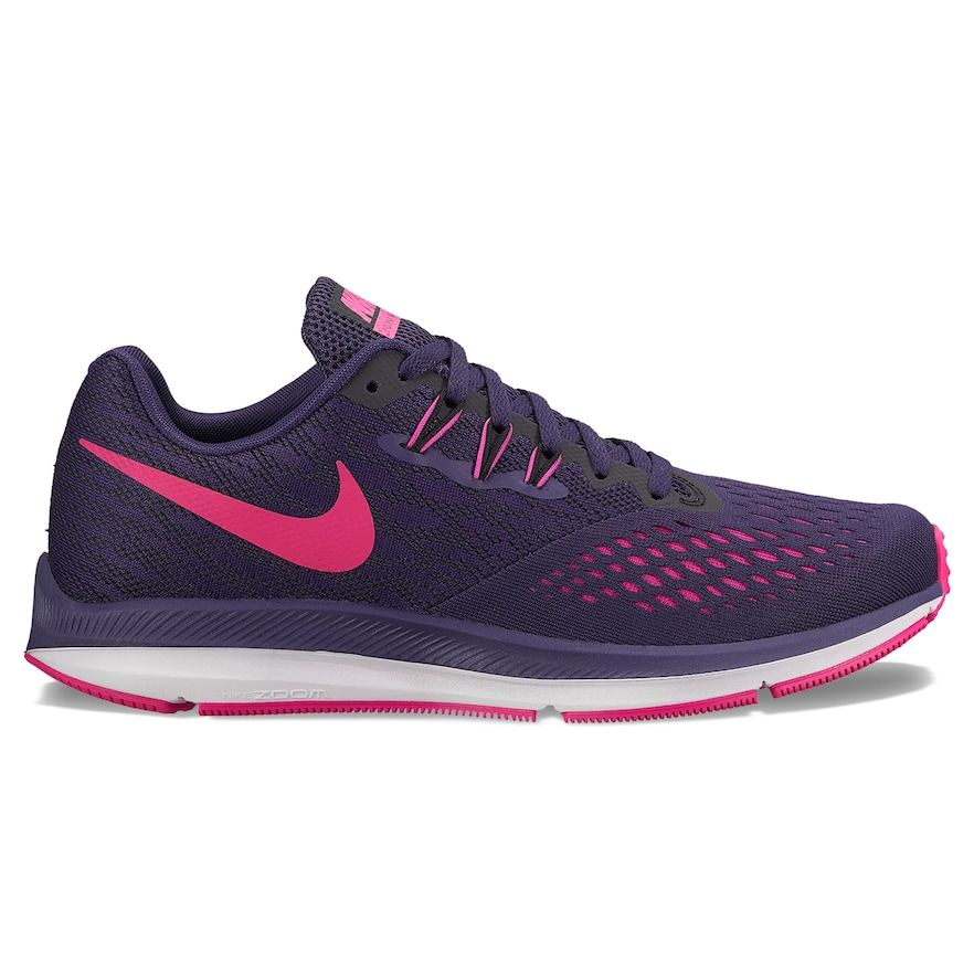 Nike Air Zoom Winflo 4 Women's Running Shoes | Products