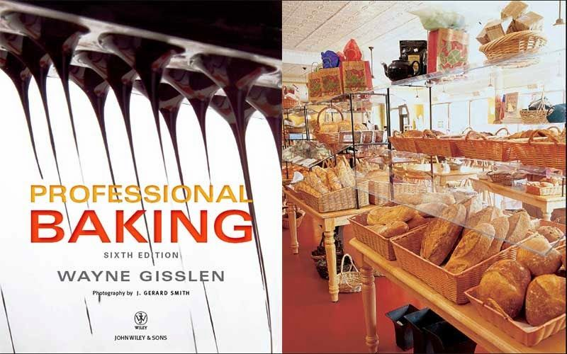 professional baking gisslen online dating