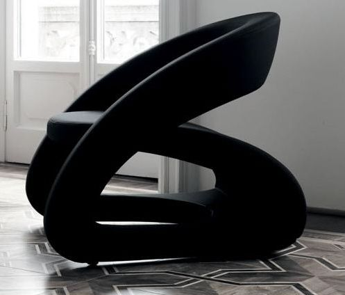 Wonderful Futuristic Furniture   Chairs And Sofas