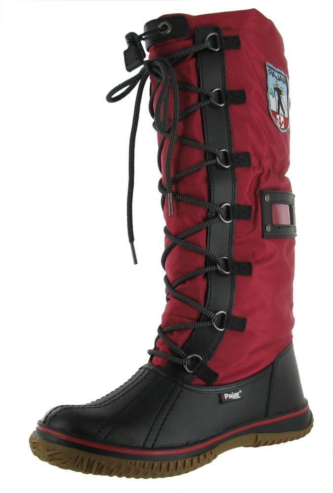 pajar boot laces