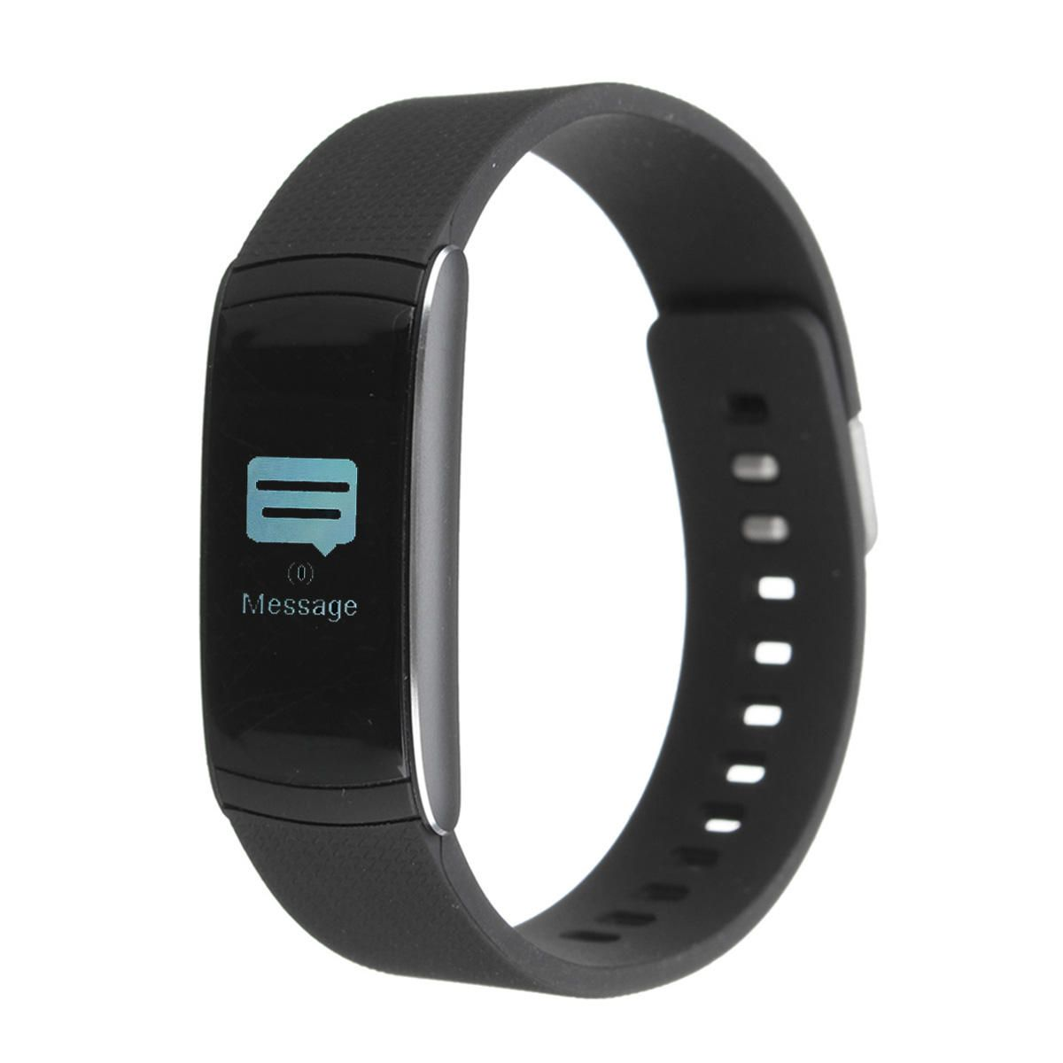 BUY Bluetooth 4.0 I6PRO Smart Heart Rate Sports Fitness