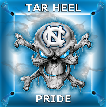 Made By Cyndi North Carolina Tar Heels Wallpaper North Carolina Tar Heels Basketball Carolina Panthers Football