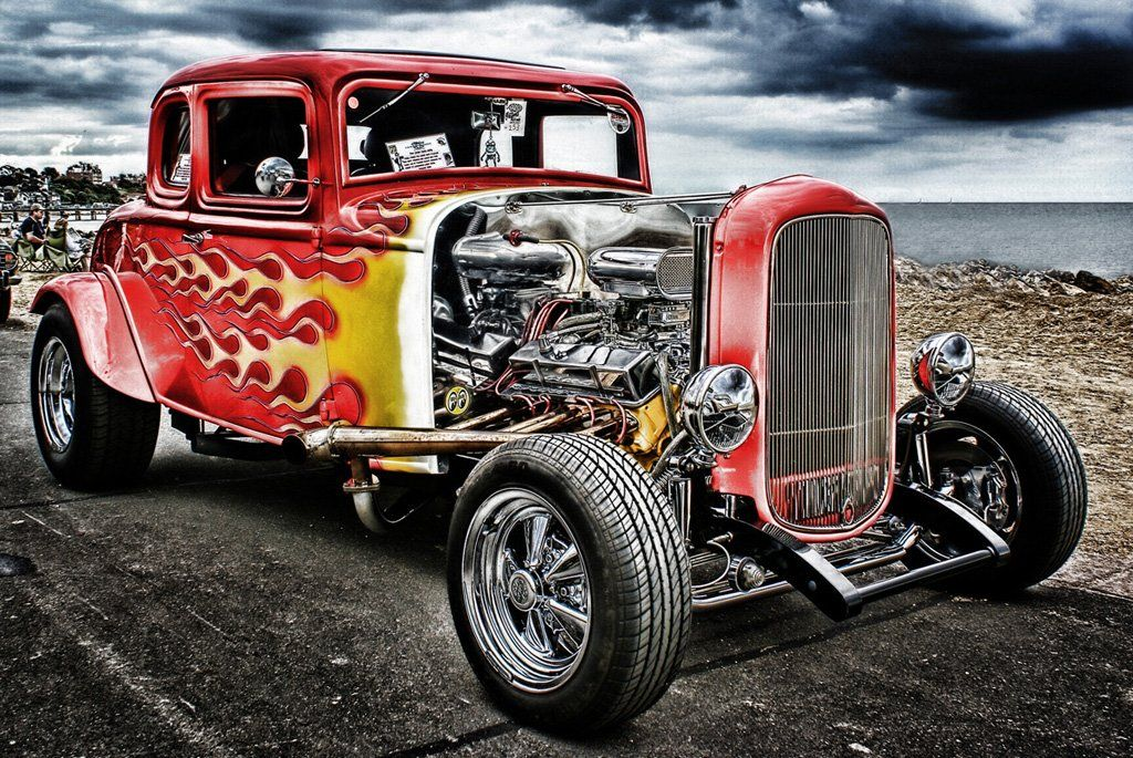 The hottest #hotrods on Junk Mail | Blogs | Pinterest | Junk mail
