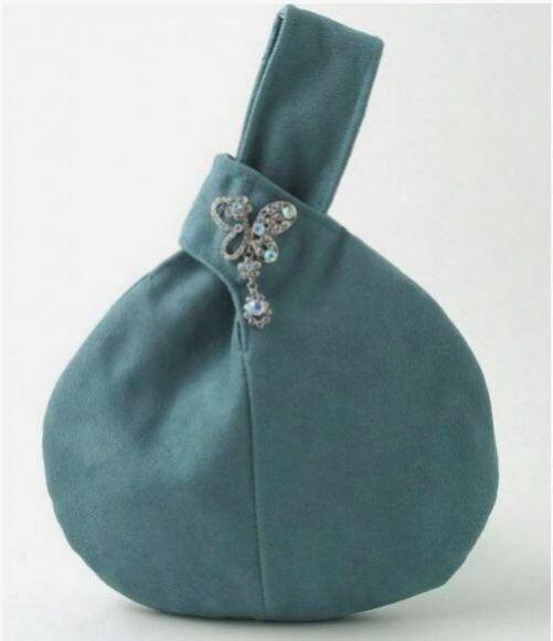 Photo of Essayez de créer votre propre japonais noeud sacs!