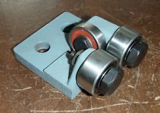 NOS Delta Bearing Guide Assembly for Model 9 Horizontal Band