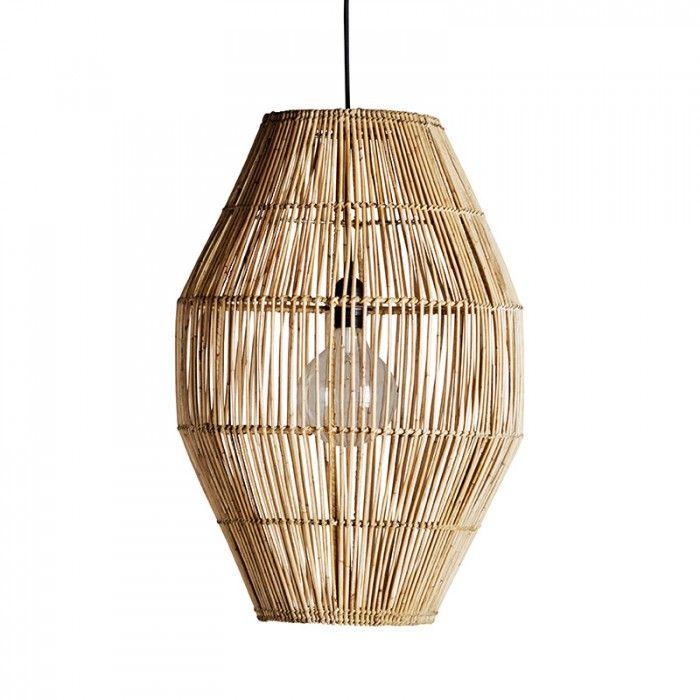 Pantalla para l mpara de rat n iluminaci n miv for Iluminacion minimalista interiores