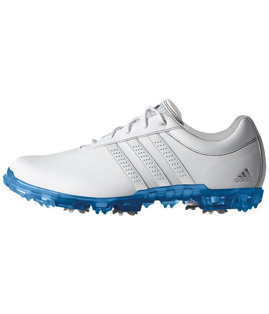 adidas Mens Adipure Flex WD Golf Shoes | GolfOnline | Adidas ...