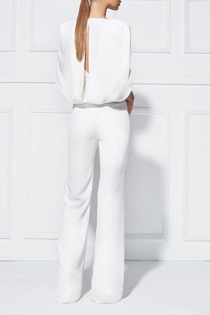 OLYMPIA PANTSUIT - Pantsuits - Shop