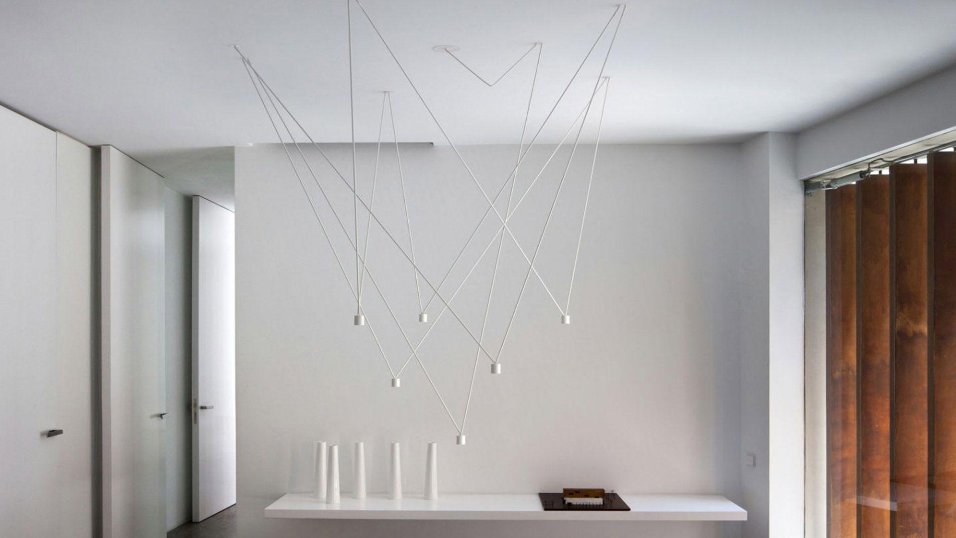 Illuminazione e lampade di design a torino lighting