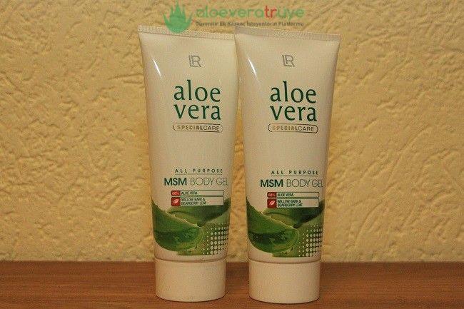 Bel Ve Boyun Fıtığı Için Lr Aloe Vera ürünleri Bel Ve Boyun Fıtığı