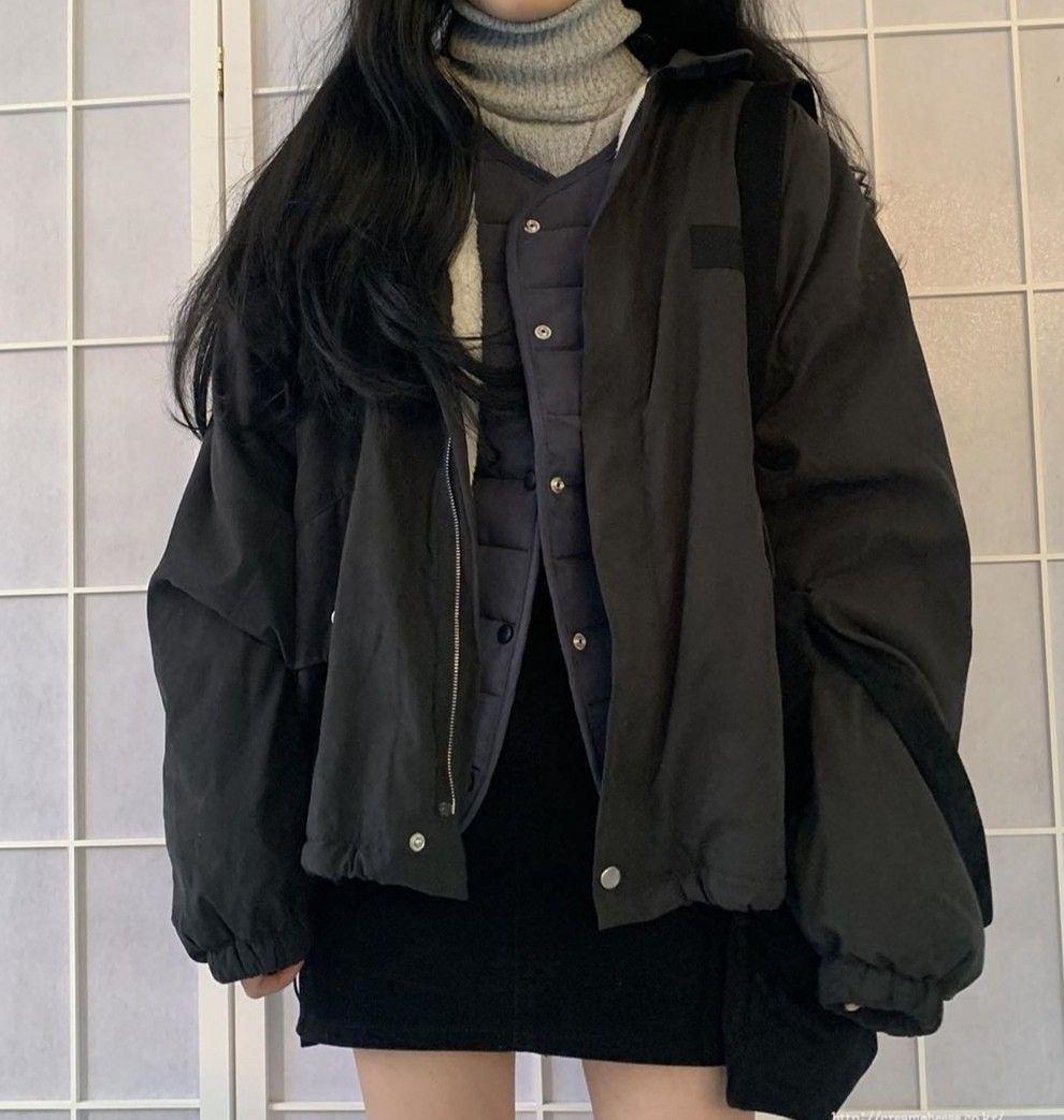 Photo of g e o r g i a n a – koreanische Mode ästhetische Outfits weiche kfashion ulzzang Mädchen …,…