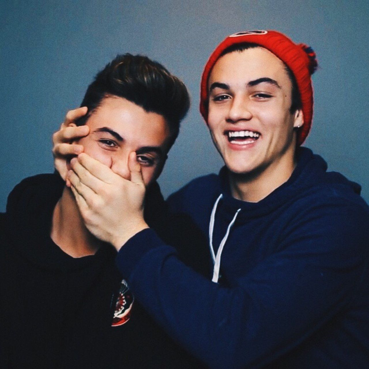 I Would Do Anything To Meet Them Handgag MM T Twins