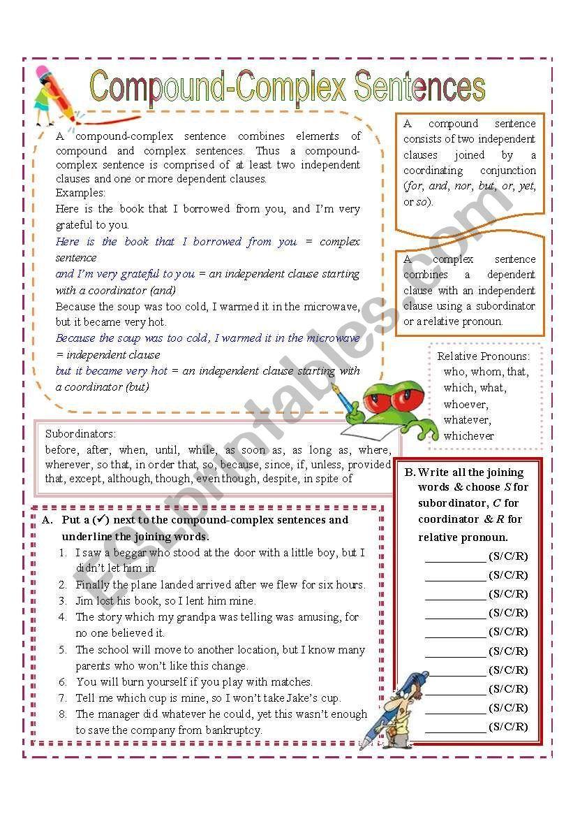 Pin On Teaching English