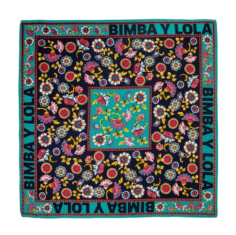 Tienda Oficial Online   Bimba   Lola   Pinterest   Bimba y lola ... 1dc8c0c827f
