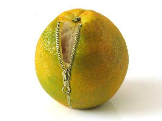 funny lemon