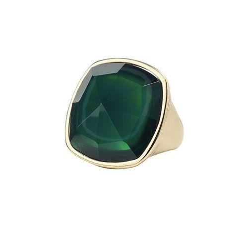 Anello  pietra verde - Accessorize