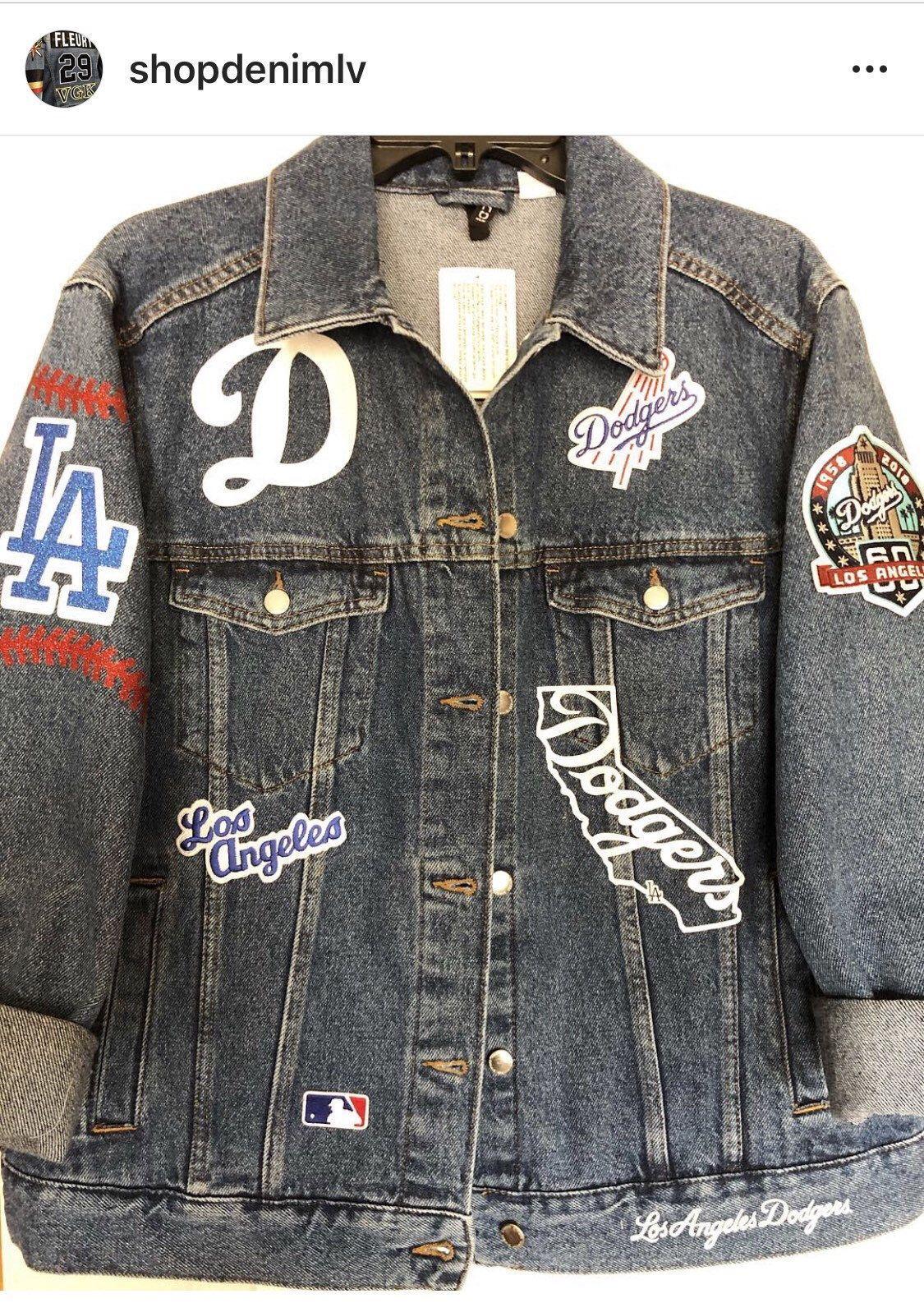 Excited To Share This Item From My Etsy Shop La Dodgers Custom