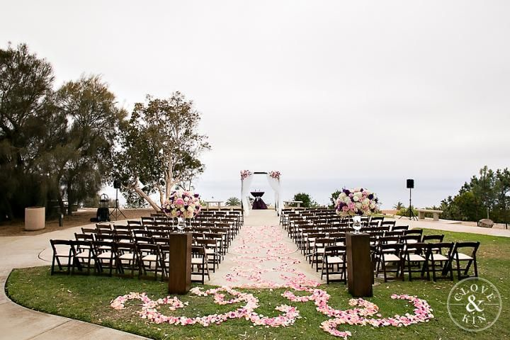 Weddings Point Loma Nazarene University A Premier Southern California In San Go
