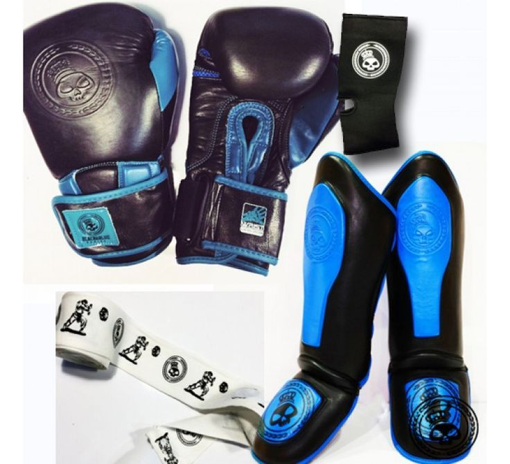 Superare Fight Shop offers to buy Muay Thai gear at highly