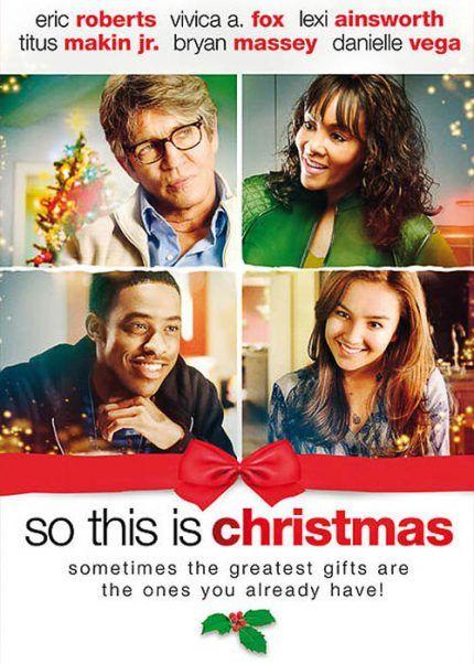 ดูหนังออนไลน์ So This Is Christmas (2013) ครอบครัวหรรษา วัน ...