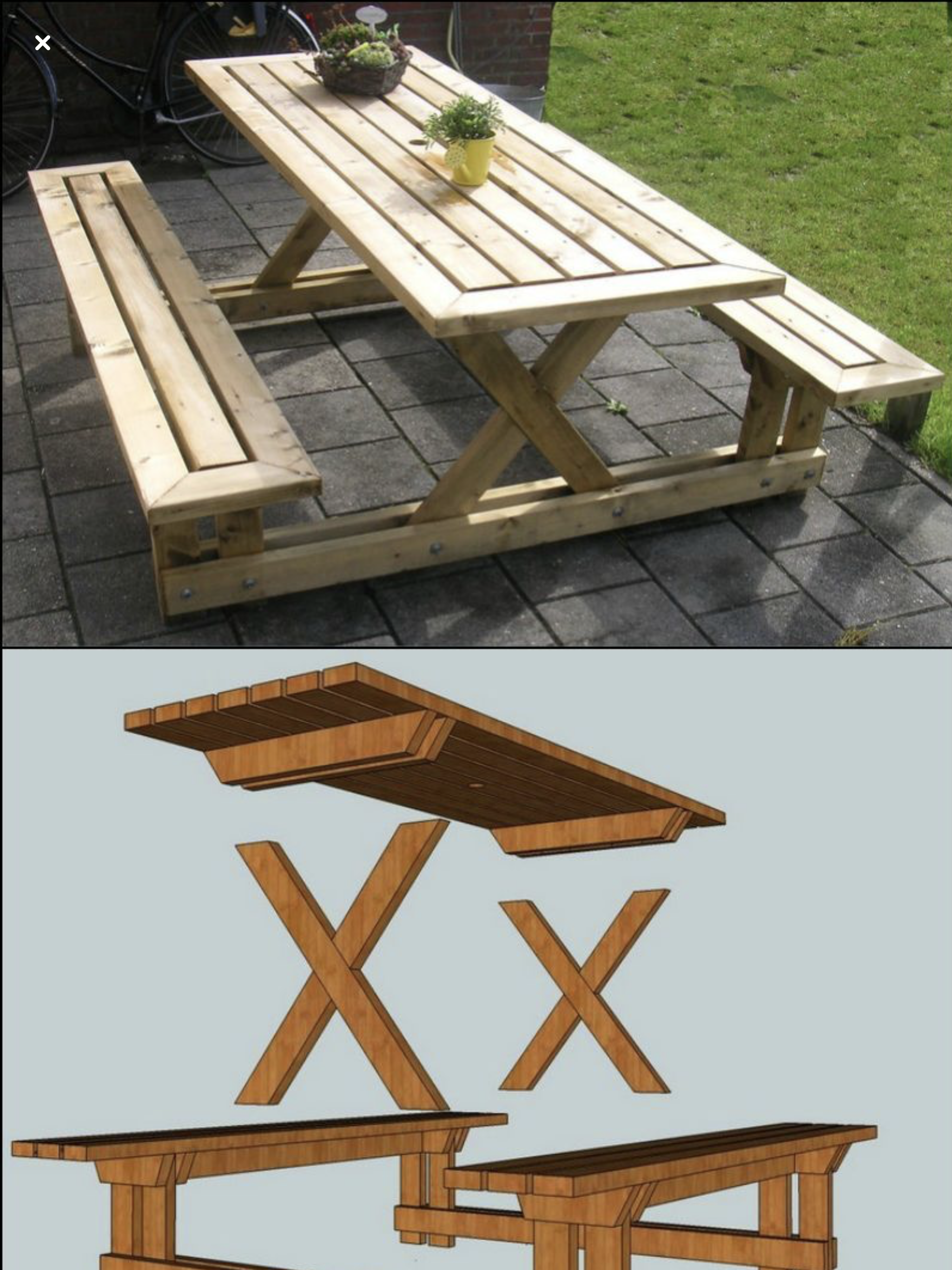 Pin By Matt Theodosis On Act 14 Furnish Diy Patio Furniture