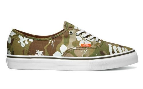 vans theory authentic