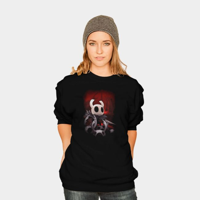 SweatShirts Crew Neck: Hollow Warrior | Displate thumbnail