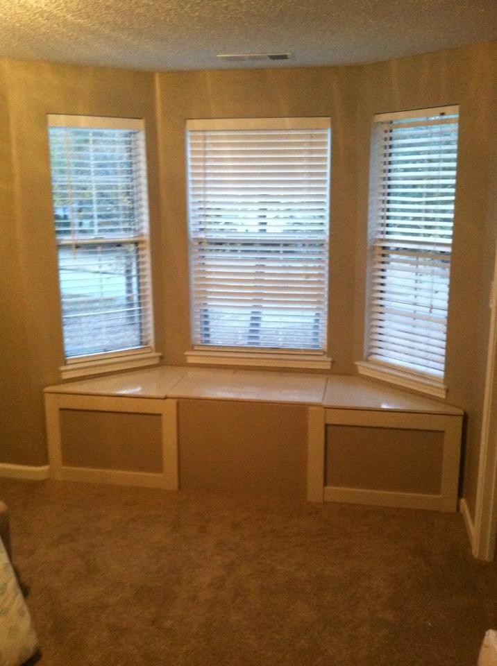 Pleasant Bay Window Seat And Toy Box For Our Future Little Man Mens Creativecarmelina Interior Chair Design Creativecarmelinacom
