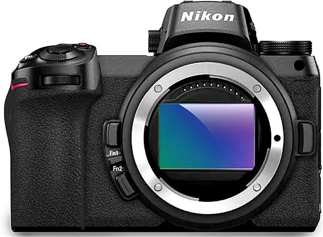 Nikon Z6 And Z7 Mirrorless Cameras Officially Announced Nikon Rumors Nikon Mirrorless Mirrorless Camera Nikon