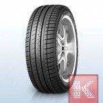 Keunggulan Ban Mobil Michelin Pilot Super 3