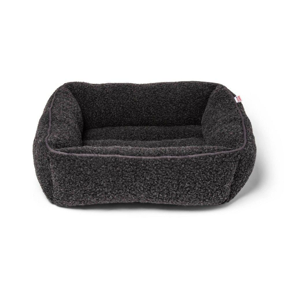 Modern Cuddler Dog Bed S Boots Barkley Dog Bed Material Bed Cat Bed