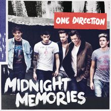 One Direction – Midnight Memories (2013) rar Free Download
