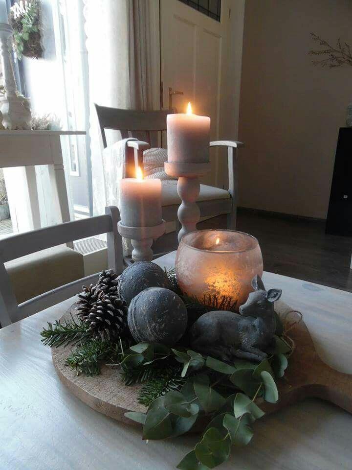 Weihnachten deko #adventskranzaufbaumscheibe