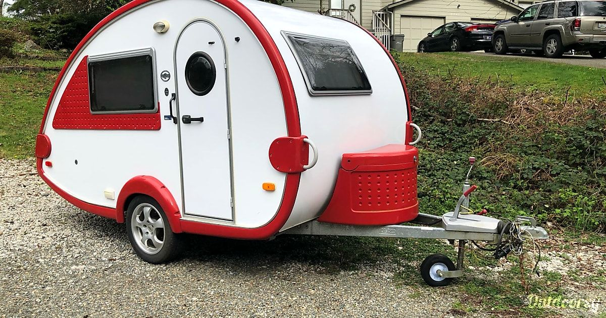 See 19 photos of this 2008 nucamp tb Trailer in Lynnwood