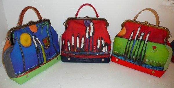 DeBilzan Handbags