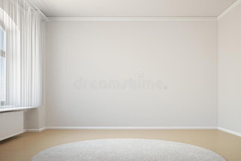 Empty Room With Curtain And Carpet Copy Space Aff Curtain Room Empty Space Copy Ad Empty Room Empty Space Ideas Room Empty