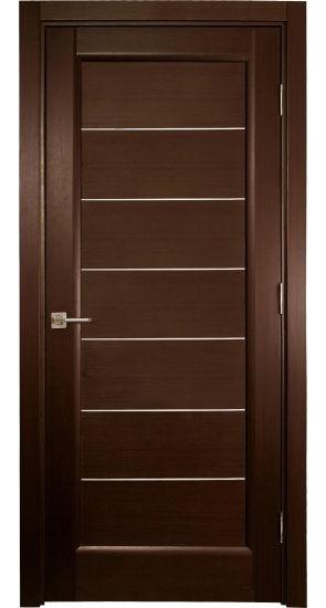 Lagoon wengue puertas Pinterest Puertas interiores, Puertas - puertas interiores modernas
