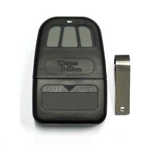 Wayne Dalton Remote Control Transmitter 297134 309884 303 Mhz Wayne Dalton Remote Control Wayne Dalton Garage Doors
