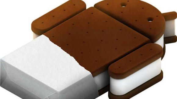 Droid Razr and Droid Razr Maxx users get a bite of Ice Cream Sandwich today.