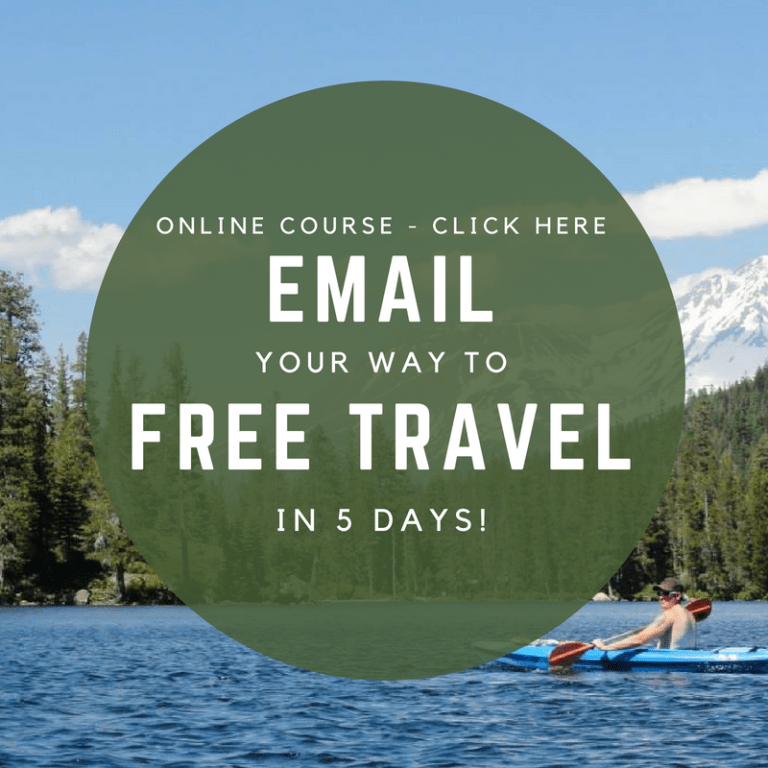 How to Travel for Free as a Travel Blogger  Free travel, Travel, Travel blogger