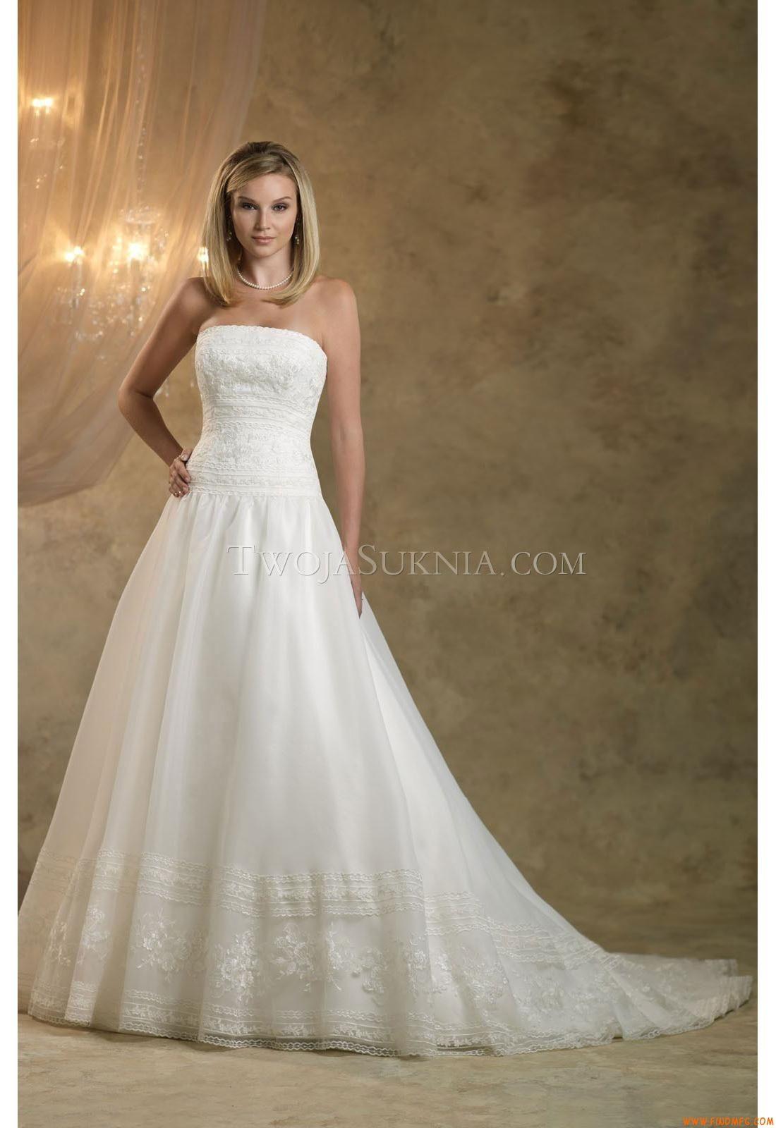 Vestidos de noiva Mon Cheri KI1304 Grace Kathy
