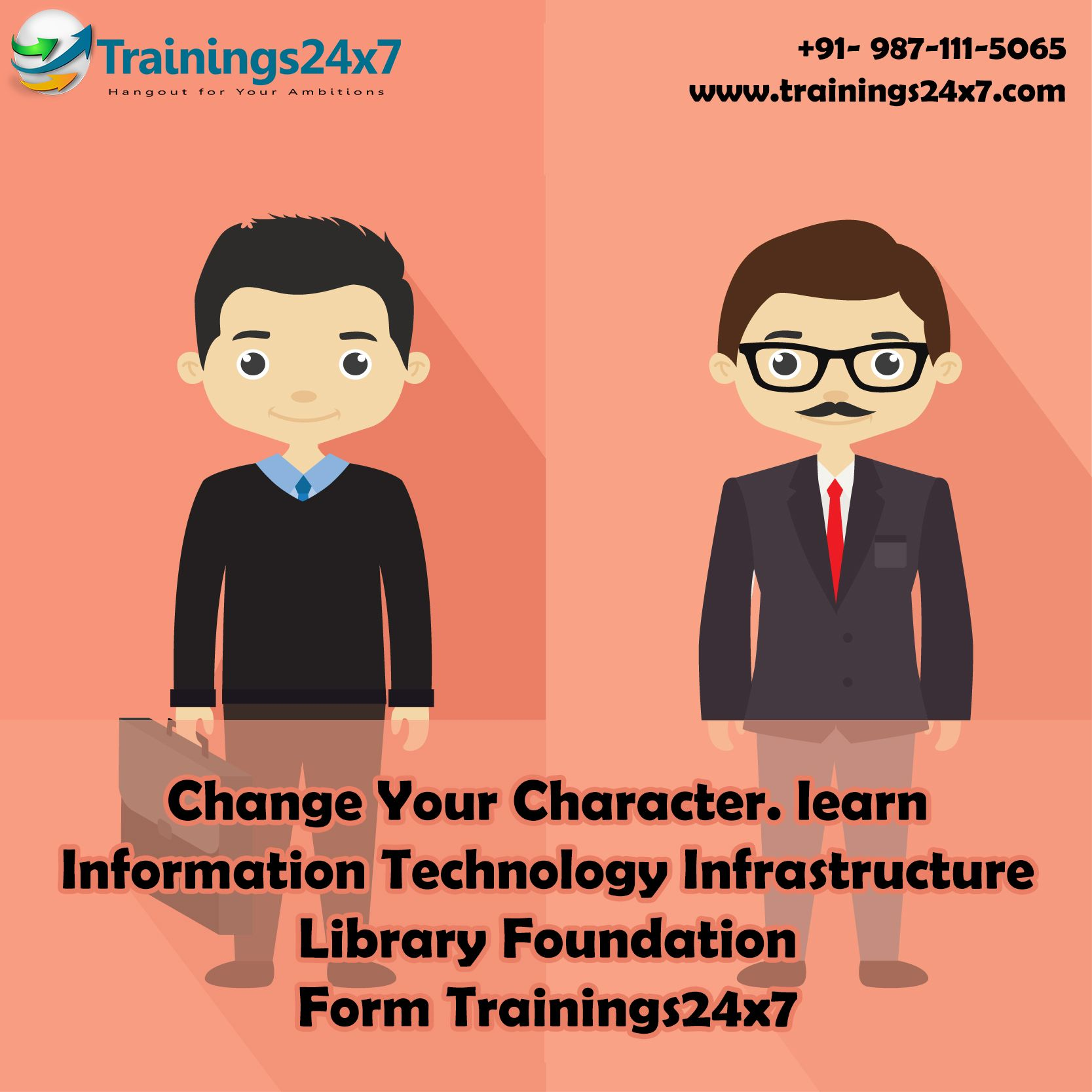 Itil training workshop learn to identify planning delivery and itil foundation training certification in delhi ncr by 15000 call 9871115065 or visit add preet vihar new delhi 110092 xflitez Choice Image