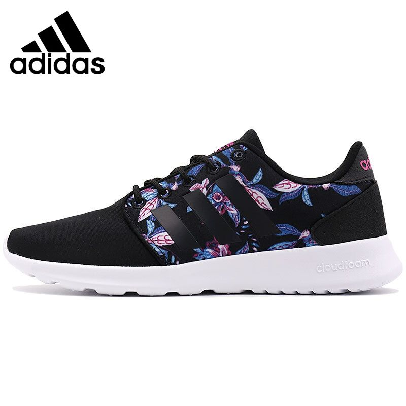 Original New Arrival 2017 Adidas NEO Label CLOUDFOAM QT ...