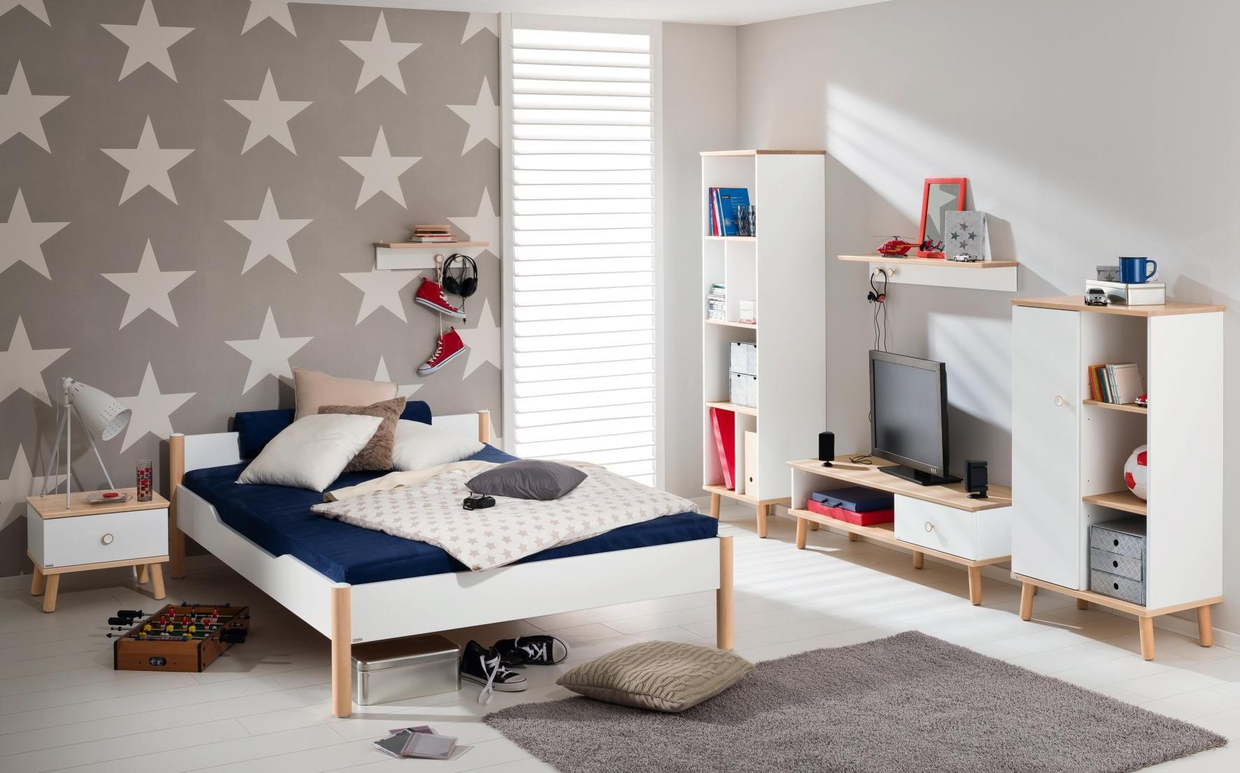 paidi jugendzimmer kinder und jugendzimmer pinterest jugendzimmer und kind. Black Bedroom Furniture Sets. Home Design Ideas